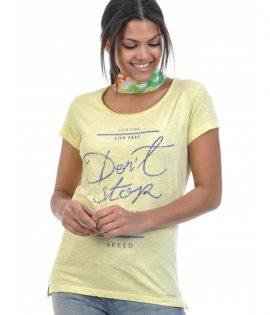 дамска блуза Жъкто от Joggy