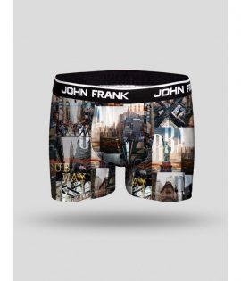 John Frank боксерки