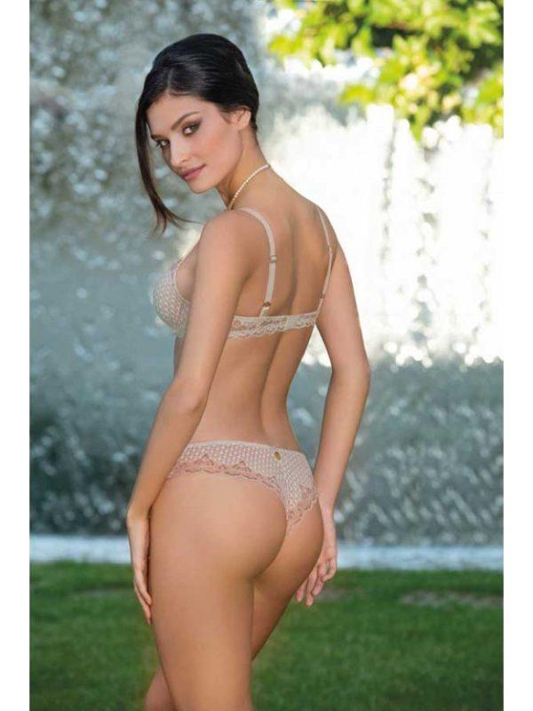 Leilieve Комплект Italian Beauty back