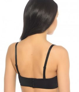 Lemila Сутиен 36290 black back