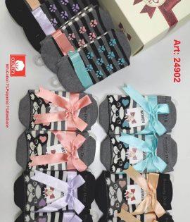 ProCorap Дамски чорапи 24902