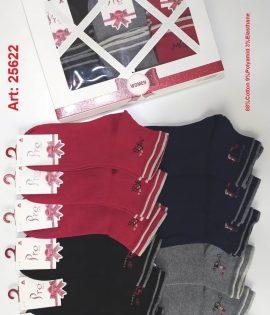 ProCorap Дамски чорапи 25622