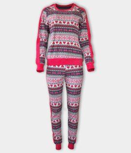 AFFECT Домашен комплект / пижама Valentine