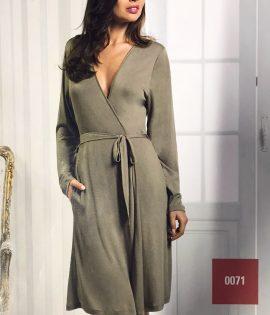 Sielei Дамски халат 0071