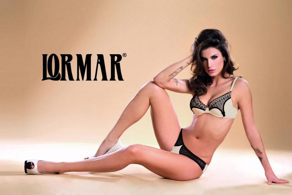 Lormar – италиански стил и традиции в бельото