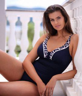 Lisca Цял бански костюм Costa Rica