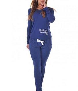 Дамска пижама Десислава